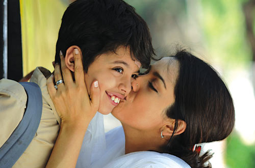 know more  Taare Zameen Par Cast